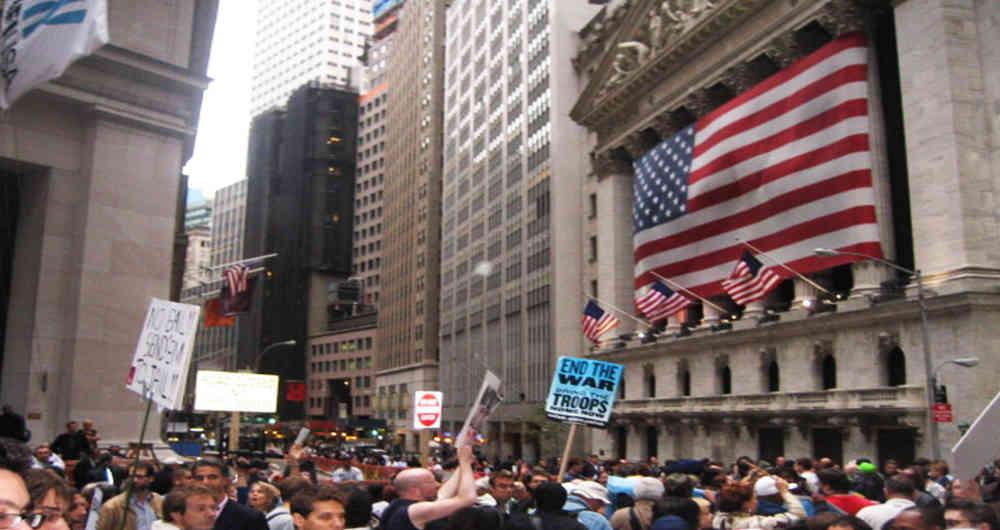 crisis finaciera
