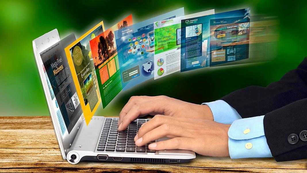 plataforma digital+1